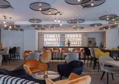 Mercure Hannover Oldenburger Allee Bar Fairlight
