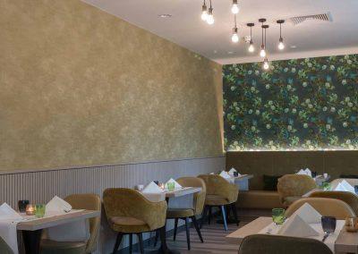 Mercure Hannover Oldenburger Allee Dining Bar